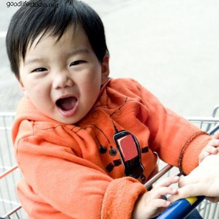 100 čínských jmen pro chlapce s významy