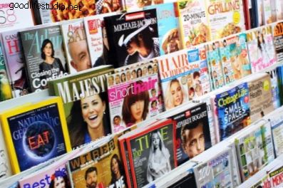 200 nomi e idee di riviste