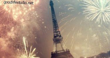 Kaip atsisveikinti prancūziškai