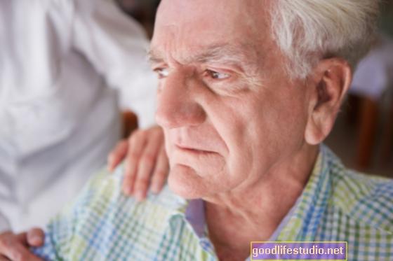 Pacientes con demencia de segunda generación diagnosticados antes que sus padres
