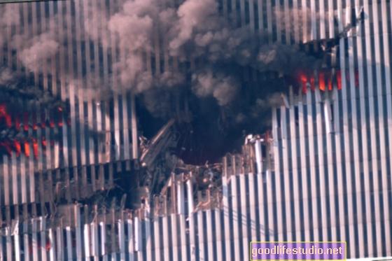 El 11 de septiembre tuvo un impacto significativo en los niños pequeños