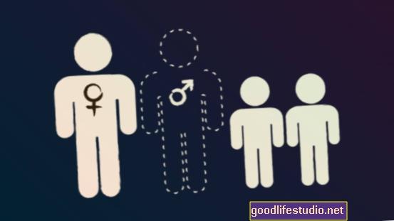 Assenza di padre collegata alla pubertà precoce