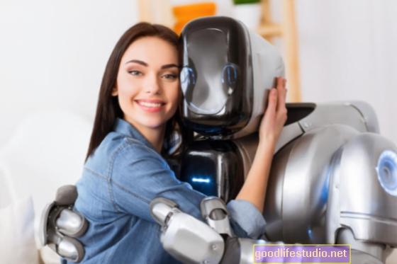La aceptación de robots depende de la presencia social