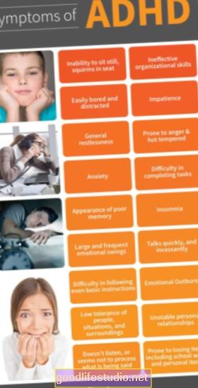 El TDAH está relacionado con los trastornos del sueño en los niños