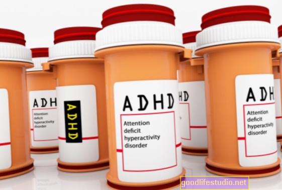 Lijekovi za ADHD povezani sa nižom stopom kriminala