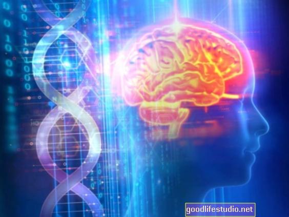 Los adoptados tienen un riesgo genético ligeramente más alto de enfermedad mental
