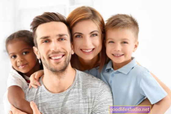 La transparencia en la adopción ayuda a los niños