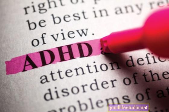 Одрасли АДХД остаје недовољно третиран