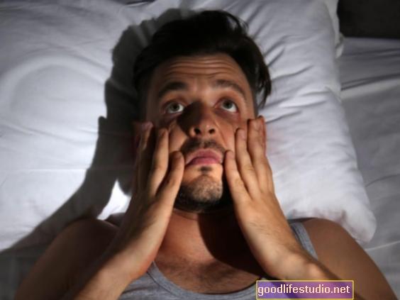 El insomnio de los adultos está vinculado a problemas de conducta en la infancia