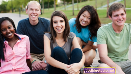 La participación de los adultos permite una maduración adolescente saludable
