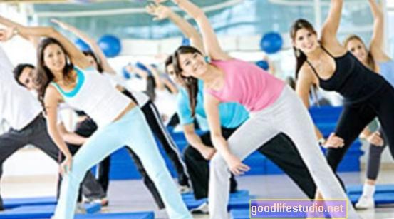 El ejercicio aeróbico puede ayudar a retrasar y mejorar los síntomas de la enfermedad de Alzheimer