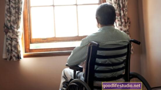 """Agyvérzés után sokan szenvednek """"rejtett"""" fogyatékosságtól"""