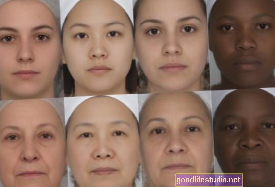 आयु की धारणा क्षमताओं को प्रभावित करती है
