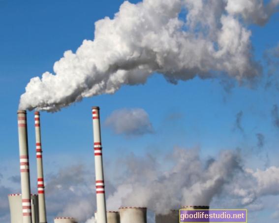 Gaisa piesārņojums var palielināt demences risku vecākām sievietēm
