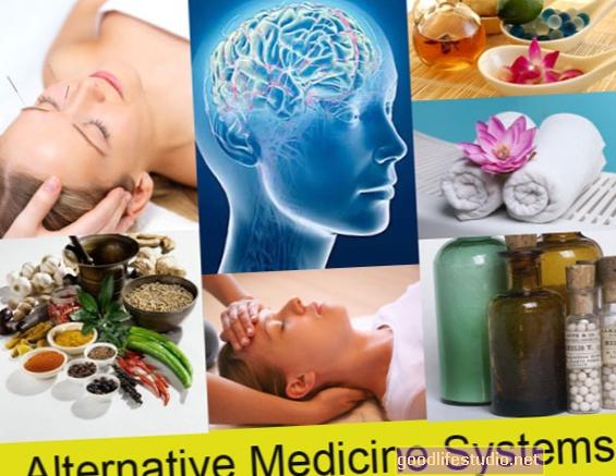 La medicina alternativa può aiutare a controllare i costi