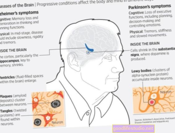 अल्जाइमर, पार्किंसंस, हंटिंगटन के ब्रेन सेल्स को इसी तरह से प्रभावित करता है