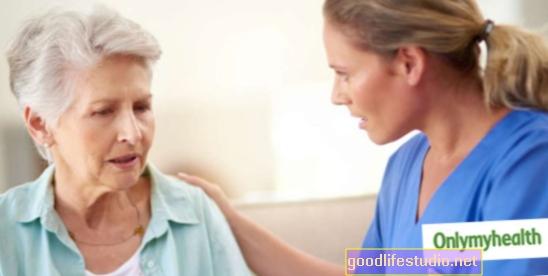 Thiếu máu liên quan đến suy giảm nhận thức nhẹ