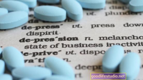 Використання антидепресантів особами старше 65 років у Великобританії подвоїлося за 20 років