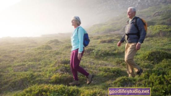 Antioxidant souvisí s delší životností
