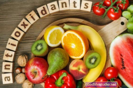 Antioksidanti var bloķēt vingrošanas priekšrocības