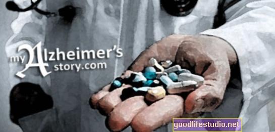 Los medicamentos antipsicóticos pueden ser ineficaces para el delirio