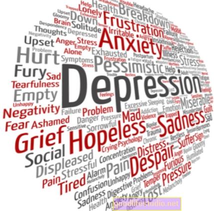 Ansiedad, depresión frecuentemente relacionada con dolor crónico