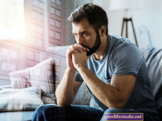 Nerimastingi žmonės gali strategiškai pasirinkti nerimą, o ne atsipalaidavimą