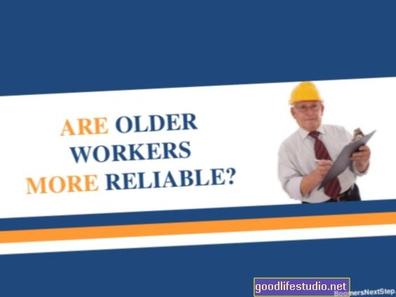 ¿Son más confiables los trabajadores mayores?