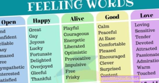 ¿Son las emociones desagradables parte de la felicidad?