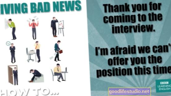 A rossz hír stresszre kényszeríthet - ha nő vagy