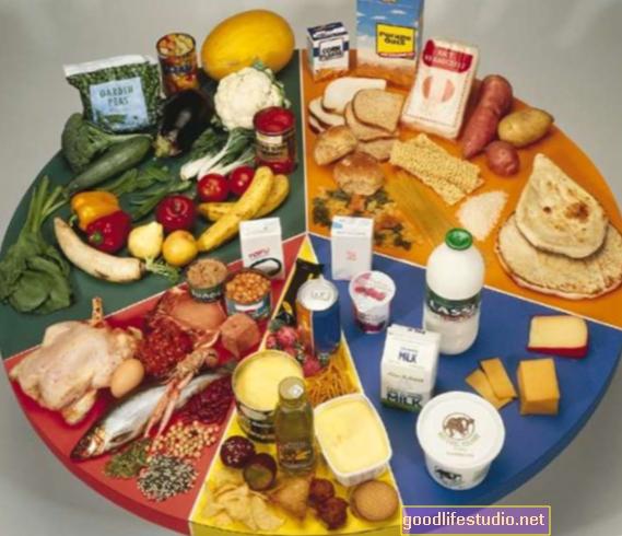 """Балансирането на пропорцията на хранителни """"пороци"""" може да е от ключово значение за правилната диета"""