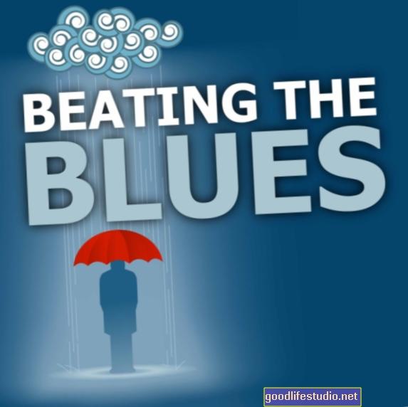 Battere il blues prima che ti battano