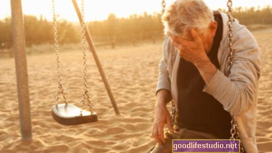 Masalah Tingkah Laku, Bukan Depresi, Berkaitan dengan Gred Buruk