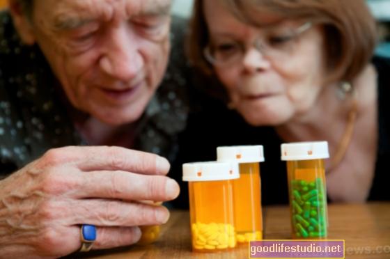 Lompatan Besar dalam Ubat Antipsikotik yang Dicipta untuk Kanak-kanak