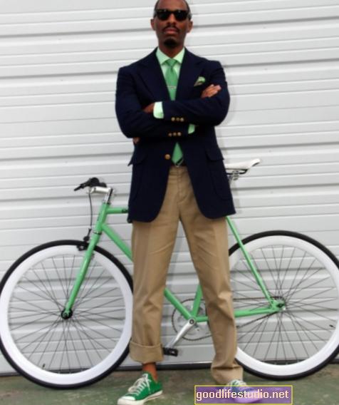 Ir en bicicleta al trabajo puede ayudar a reducir el estrés