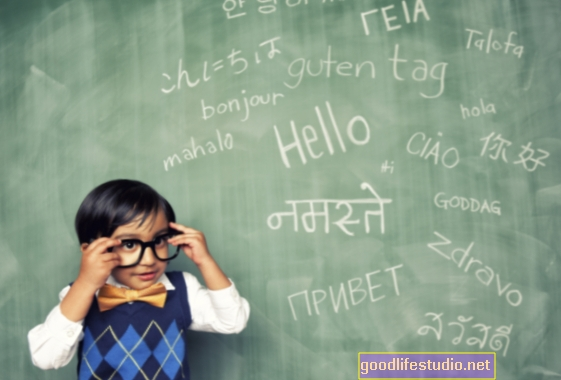 Bilingualism Changes Kids' Beliefs About the World