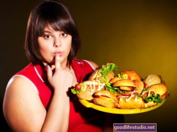 A mértéktelen étkezés tartós hatással járhat