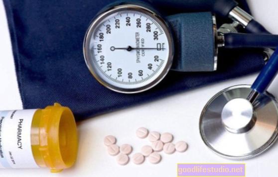 Lék na krevní tlak může zlepšit funkci mozku u autismu