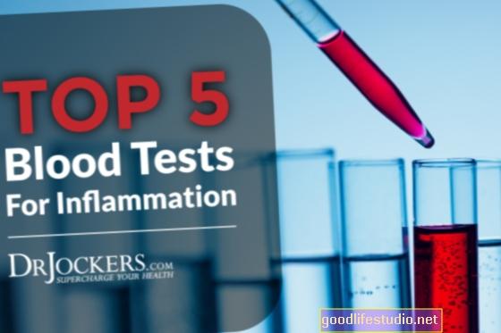 El análisis de sangre para detectar la inflamación puede ayudar en el tratamiento de la depresión