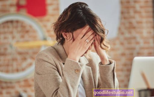 La hormona de unión mejora los síntomas de la esquizofrenia