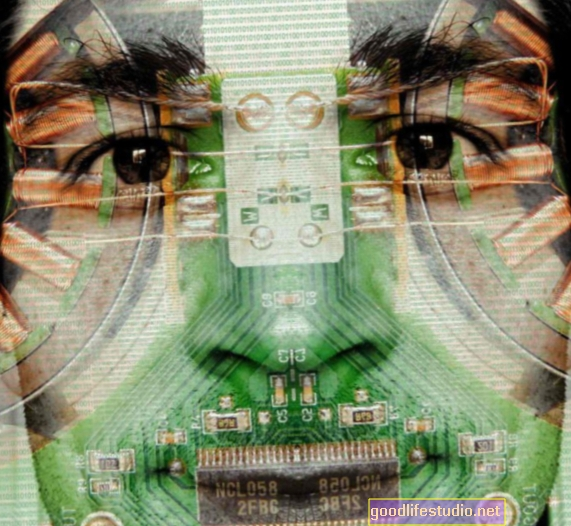 Ikatan dengan Avatar Boleh Mengubah Persepsi Realiti Maya