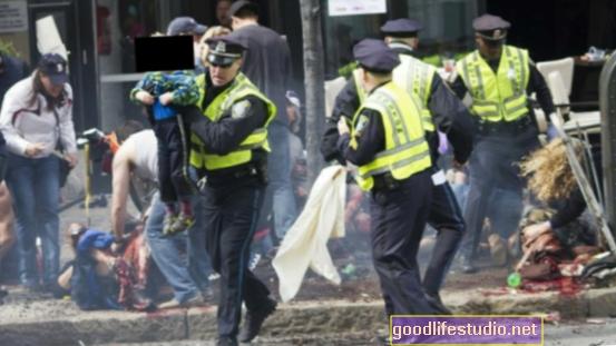 Bostono maratono bombardavimas siejamas su PTSS tarp veteranų