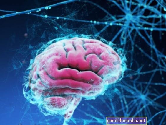 Úpravy mozku mohou pomoci vysvětlit, proč jsou některé děti odolnější