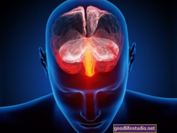 Pautan Otak Dikenalpasti Antara Depresi dan Tidur Yang Buruk