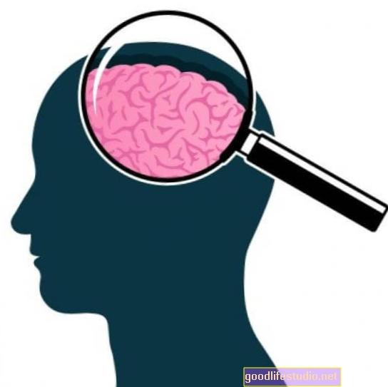 Studie mozku navrhuje biomarker pro syndrom chronické únavy