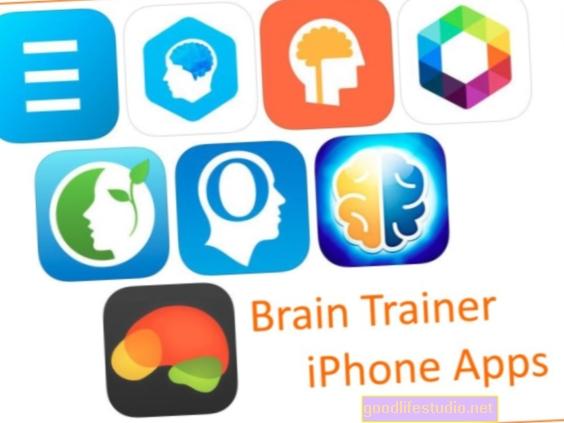 L'app Brain Training può contrastare un lieve deterioramento cognitivo