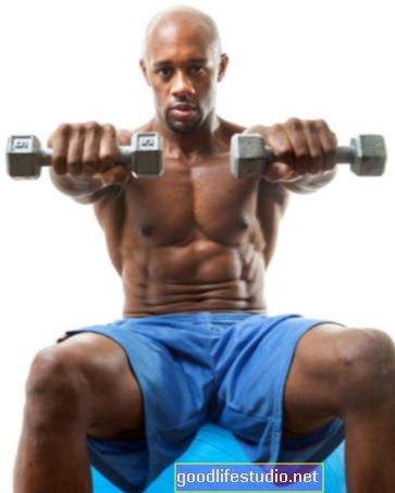 Краткото упражнение забавя стареенето