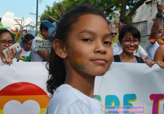Los jóvenes LGBT acosados pueden enfrentar problemas a largo plazo