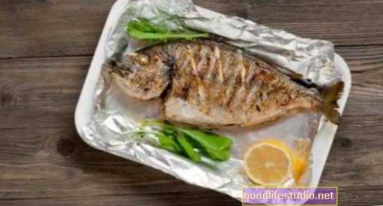 Può mangiare pesce ridurre il rischio di depressione?