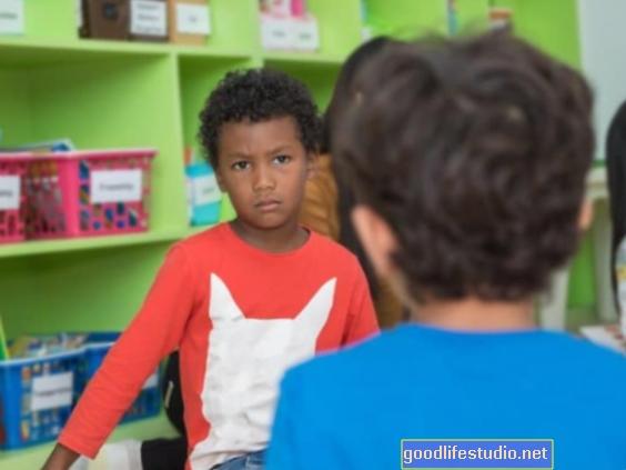 未就学児でも人種的、ジェンダーバイアスを示すことができますか?